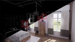 NVIDIA Adds Adaptive Temporal Antialiasing To Its Ray Tracing Toolbox For GeForce