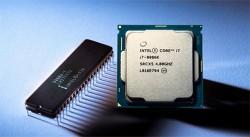 Intel Core i7-8086K 40th Anniversary CPU Review: X86 Hits 5GHz