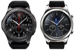 Galaxy Watch Name Confirmed In Samsung Trademark Filing, Bixby 2.0 Reportedly Onboard