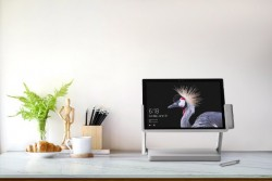 Kensington SD7000 Dock Turns Surface Pro Into Mini Surface Studio With Dual 4K Monitor Support