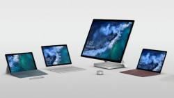 Microsoft Teases All-New Surface Device, Announcement Set For July 10th