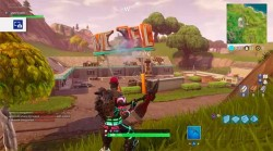 Fortnite Rocket Launch Sparks Mysterious Portal Rifts Across Game Map
