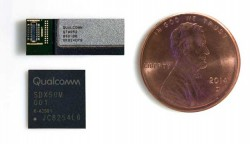 Qualcomm Unveils First Fully Integrated 5G NR mmWave And Sub-6 GHz RF Modules For Next Gen Phones