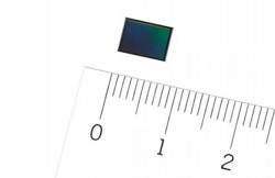 Sony's IMX586 Stacked CMOS Smartphone Image Sensor Packs 48MP