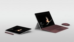 Microsoft announces the Surface Go – a budget Surface tablet perfect for back to school