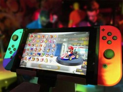 Nintendo Stock Takes A Kick In The Mushrooms After Lackluster E3 Announcements