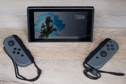 Nintendo Switch With BootROM Patch Hits Retail And Stymies Homebrew Folks For Now