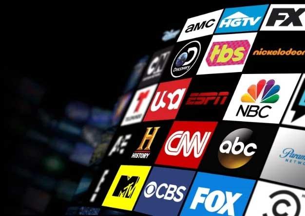 tv icons