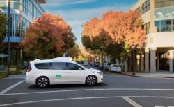 Waymo Racks Up 8 Million Autonomous Miles On US Roads As It Readies Commercial Ride Hailing Service