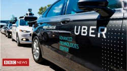 Toyota to invest $500m in Uber to build self-driving cars