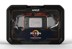 AMD's Second-Gen Ryzen Threadripper 2950X 16-Core, 32-Thread Monster CPU Now Available