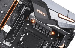 Gigabyte Z390 Aorus Elite Motherboard Leaks Prior To 9th Gen Intel Core CPU Launch