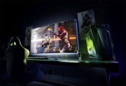 NVIDIA's 120Hz 4K HDR Big Format Gaming Displays Reportedly Delayed
