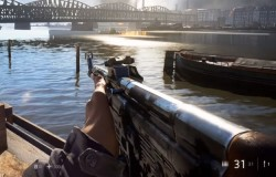 Battlefield V With Ray-Tracing Currently Hitting Sub-30fps In 4K On GeForce RTX 2080 Ti