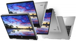 Dell Inspiron 2-in-1s Refreshed With 8th Gen Core And Premium Features