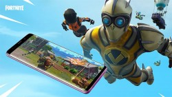 Epic Gives Players Who Enable Fortnite Two-Factor Authentication A Hip-Shakin' Bonus