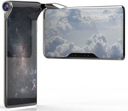 Turing's HubblePhone Dual Screen 5G Smartphone Concept Is A Gorgeous Snapdragon 855-Powered Pipe-Dream