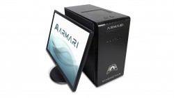 Armari S32T-RD1000G2 review: Move over, Intel