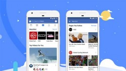 Facebook Watch Launches Globally, But Can This Video Platform Rival Juggernaut YouTube?