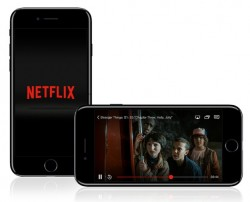 Netflix Hopes To Escape Apple's App Store Tax With Subscription Change