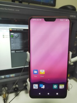 Oppo R15 Completes 5G Wireless Testing With Qualcomm Snapdragon X50 Modem