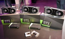 NVIDIA GeForce RTX 2080 Performance Unveiled, DLSS AI-Powered Anti-Aliasing Spikes FPS At High IQ