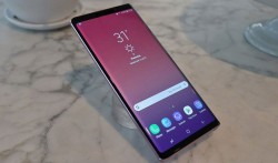 Samsung Galaxy Note 9 Is Now On Sale, Which Carrier Offers The Best Incentives