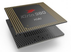 Huawei Launches 7nm Kirin 980 Octa-Core Arm Cortex-A76 SoC With Mali-G76 GPU