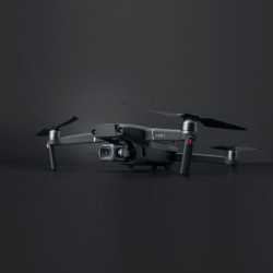 DJI's Mavic 2 Drone Unveil Kicks Off Tomorrow, Pro And Zoom Versions Expected