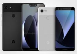 Google Pixel 3 XL Wireless Charging Apparently Confirmed In Video Leak