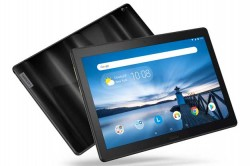 Lenovo Refreshes Its Android Tablet Family Led By Premium P10 With LTE Connectivity