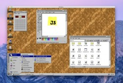 Run Microsoft's Classic Windows 95 OS With This App For Windows, Linux And macOS