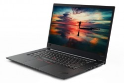 Lenovo ThinkPad X1 Extreme Amps Its Lineage With 15-Inch 4K HDR Display, GTX 1050 Ti MaxQ GPU