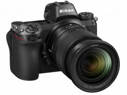 Nikon Z7 And Z6 Full-Frame Cameras Muscle Their Way To Mirrorless Glory