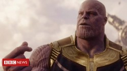 Avengers: Infinity War - How we made the VFX for Titan