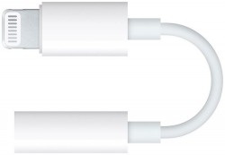 Cheapskate Apple Stops Bundling 3.5mm Dongles With Older iPhones, Would Rather You Pay $9