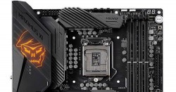 ASUS Intel Z390 Motherboard Lineup Leaks Including ROG Maximus XI