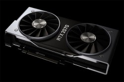 NVIDIA GeForce RTX 2070 Launches October 17th Priced From $499