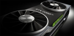GeForce RTX 2080 Ti Deep Learning Benchmarks Show Big Gains Over GTX 1080 Ti