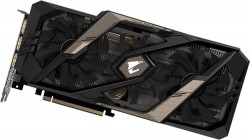 Gigabyte Aorus GeForce RTX 2080 Xtreme Exposed In Teaser Videos