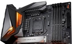Gigabyte Z390 Aorus Master, Ultra, Elite And Pro Motherboards Featured In Leak Extravaganza
