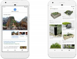Google Search Overhauled With Google Lens, Discovery Tools And Media-Heavy Results
