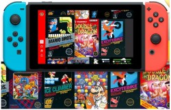 Hackers Crack Nintendo Switch Online To Install Unsupported NES Games
