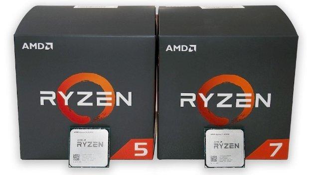 amd ryzen boxes