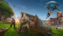 Sony Backpedals, Will Enable Fortnite Cross-Play With Xbox One And Nintendo Switch