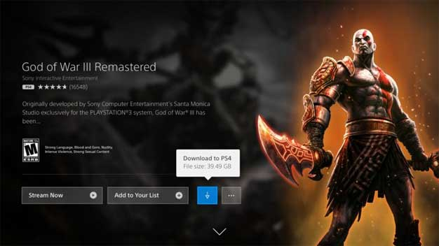 gow download