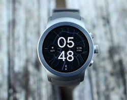 LG Watch W7 Hybrid Wear OS Watch Tipped For Launch Along Side LG V40