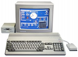 Revitalization Of Commodore's Amiga Continues With Exciting New Retro Hardware
