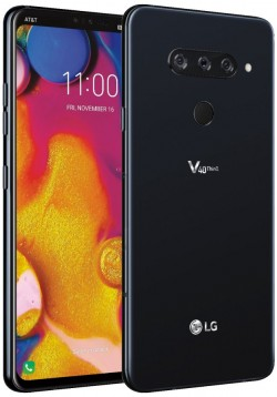 LG V40 ThinQ Leaks Again With Triple Rear And Dual Front Cameras