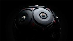 Facebook And RED Digital Cinema Drop Details On Manifold Camera